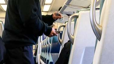 As train ridership continues to decrease during the