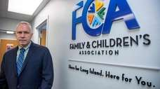 Jeffrey Reynolds, president and CEO of Family and