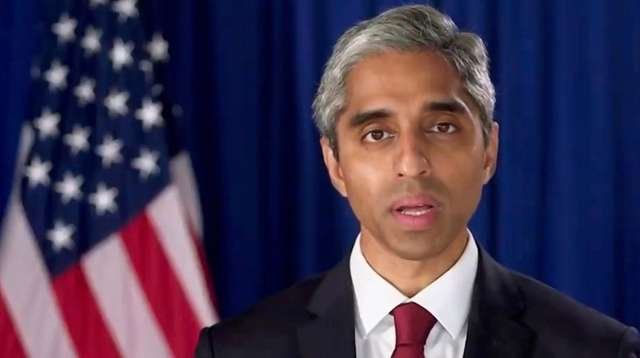 Dr. Vivek Murthy, President Joe Biden's nominee to