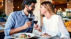 Plan a romantic weekend getaway on Long Island