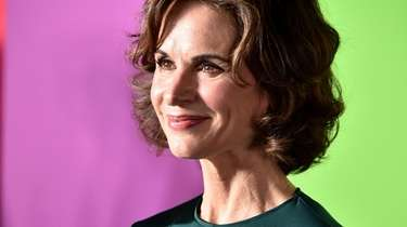 "Elizabeth Vargas will host the reboot of ""America's"