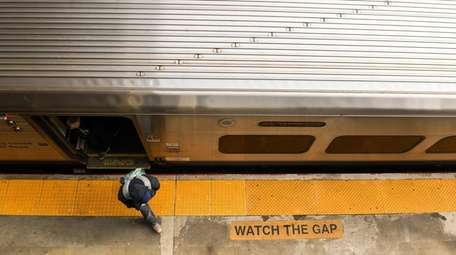 Many longtime LIRR customers who stopped commuting through
