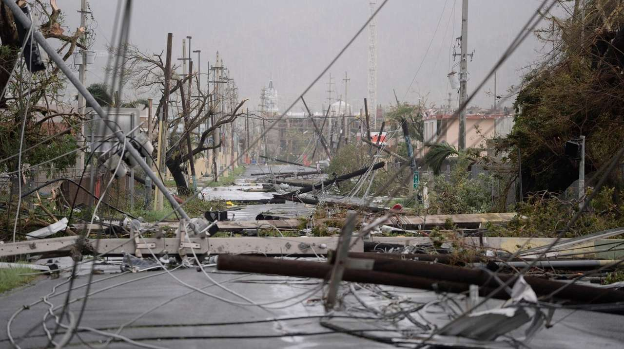Top PSEG LI officials traveled to Puerto Rico to help win its grid-management contract
