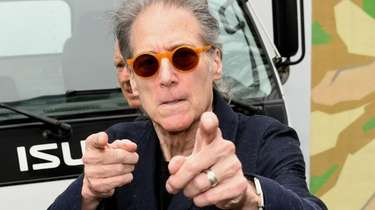 Richard Lewis says several surgeries over the