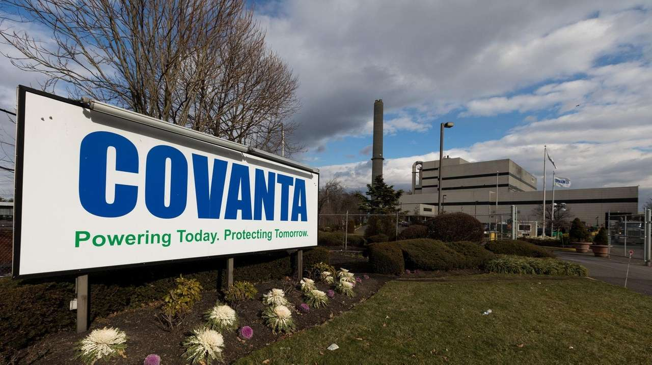 North Hempstead signs $11M trash disposal deal with Covanta