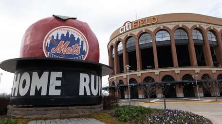 The Mets are hoping the naming of Zack