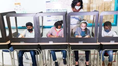 Education experts discuss what standardized testing could (and