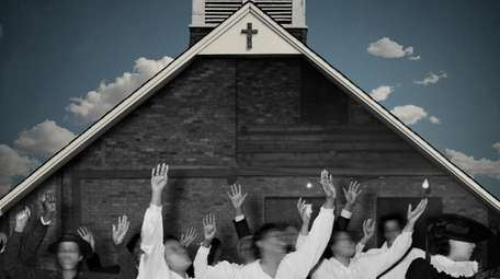 """""""The Black Church: This is Our Story, This"""