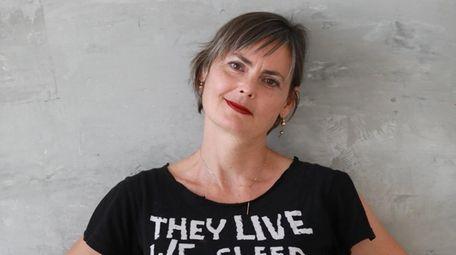 Garden City-raised Sarah Langan has set her novel