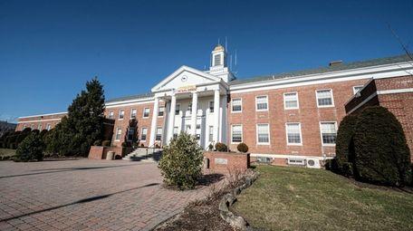 Babylon Town Hall in Lindenhurst on Feb. 19,