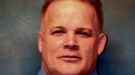 Firefighter Joseph Ferrugia, 61, died from COVID-19.