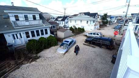 Repayment of Sandy-related disaster loans loans has been