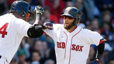 In this May 2, 2015, file photo, Boston