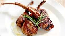 Limani, the upscale Greek-Mediterranean dining destination located in