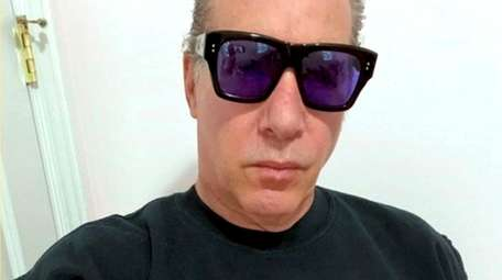 Comedian Andrew Dice Clay will perform a virtual