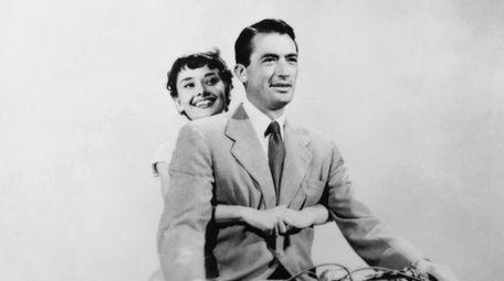 Audrey Hepburn won an Oscar for her work