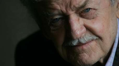 Hal Holbrook is shown in this 2005 photo.