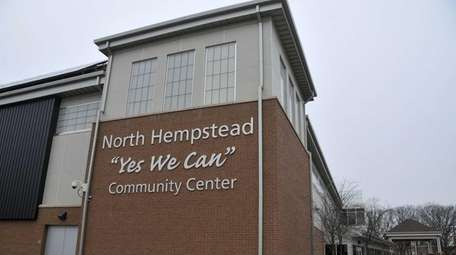 The Yes We Can Community Center in New