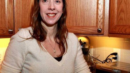 Nutritionist Denise Hall, who grew up on Cajun