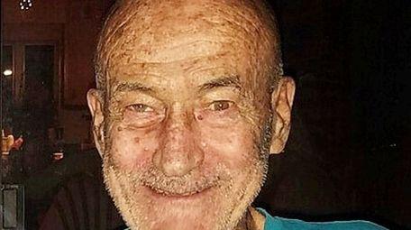Joe Viverito Jr. died Dec. 25 in his