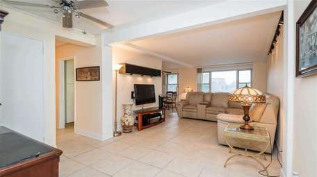 Priced at $184,000 and located on West Merrick
