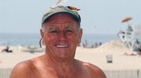 Jones seen in 2003.