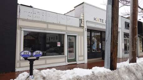 The owner of 333 Main St. in Huntington