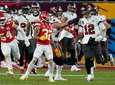 Kansas City strong safety Tyrann Mathieu (32) and