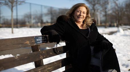 Lori Novello, executive director of Lindy Cares, the