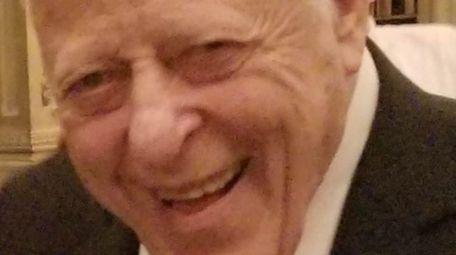 Len Klein in 2019.