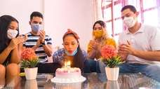 Plan a fun and socially distant birthday party