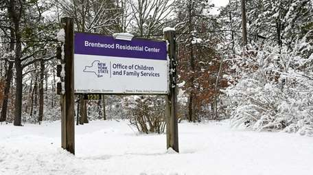 Brentwood Residential Center in Dix Hills is a