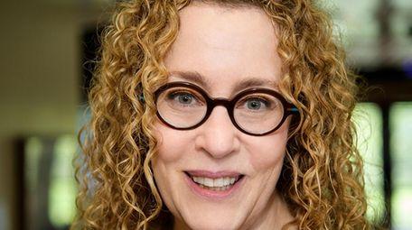 Beth Granger, a LinkedIn and social media trainer,