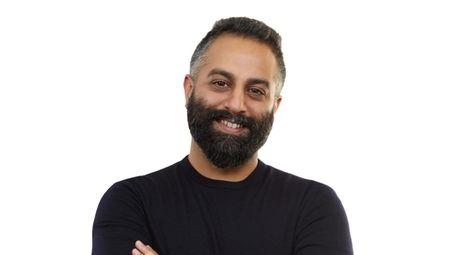 Jason Sidana, director of business development at Farmingdale-based
