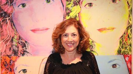 Hilary Topper, president of HJMT Public Relations in
