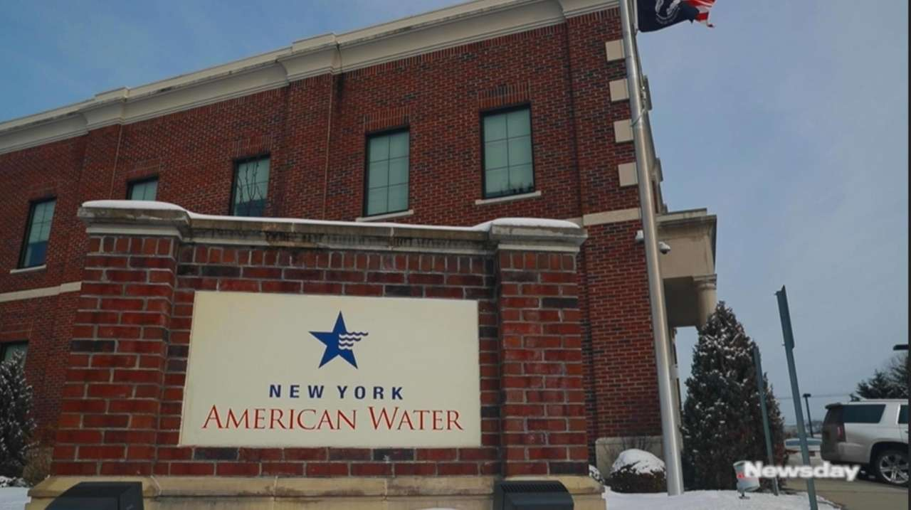 Hempstead town officials are called on New York