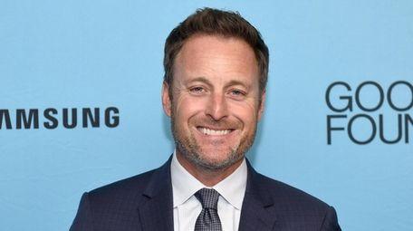 """""""Bachelor"""" franchise host Chris Harrison announced on social"""