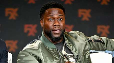 Comedian Kevin Hart cooperated in the investigation