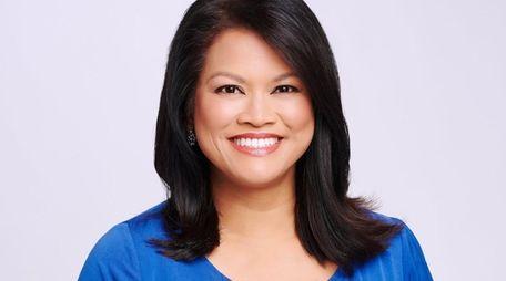 WNBC reporter  Katherine Creag, 47,  passed