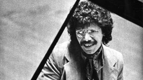 Chick Corea performs with Herbie Hancock at Symphony