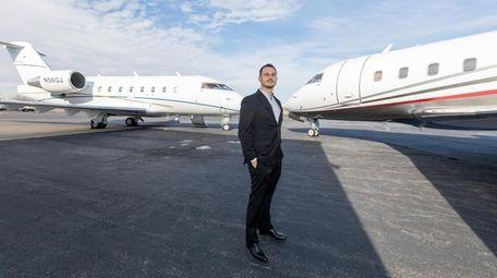 Ventura Air Services has seen applications increase almost