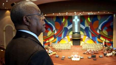 """On PBS' """"The Black Church: This is Our"""