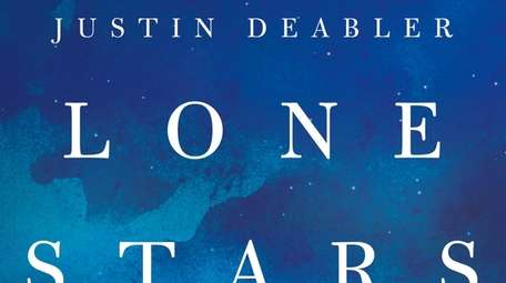 """Lone Stars"" by Justin Deabler concerns a gay"