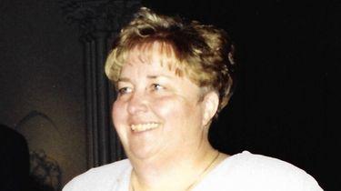 Peggy Tomasicchio of Stony Brook.