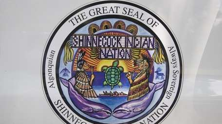 The Shinnecock Indian Nation is expected to announce