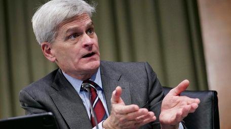Sen. Bill Cassidy (R-La.) is among Republican senators