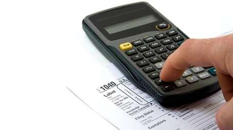 The IRS works with a number of tax