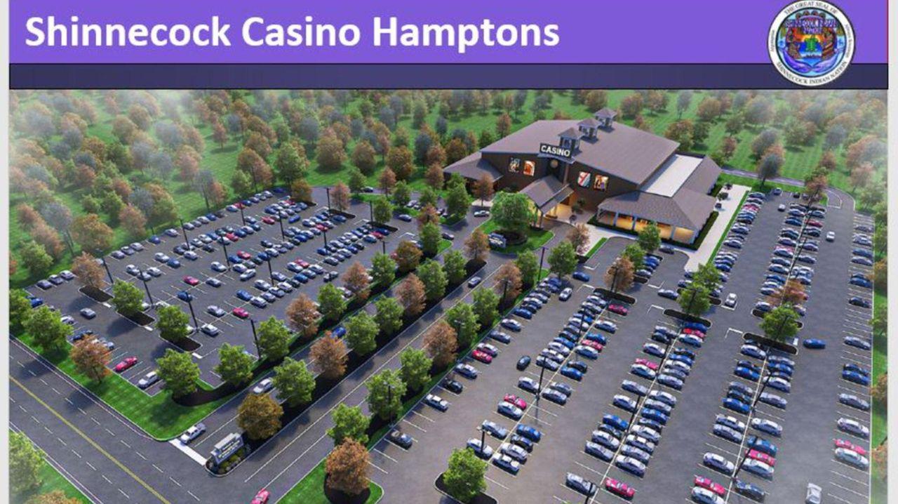 hamptons casino