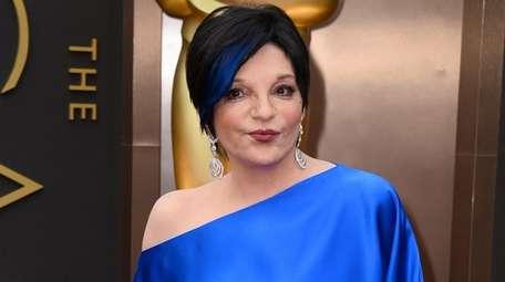 Liza Minnelli turns 75 on March 12 with