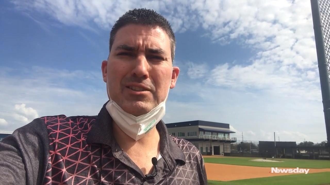Newsday Yankees beat writer Erik Boland recaps the